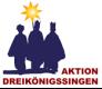 Sternsinger-Logo; Quelle:  www.sternsinger.org