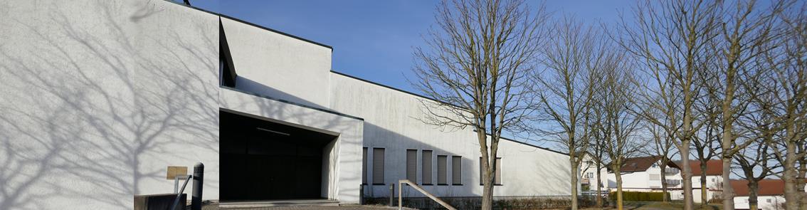 St. Maria Heidelsheim / Quelle:  Barbara Fank-Landkammer